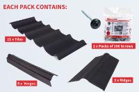Amazon seller page - ONDUVILLA Kits - Black