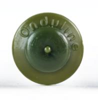 Onduline PE Nails Green